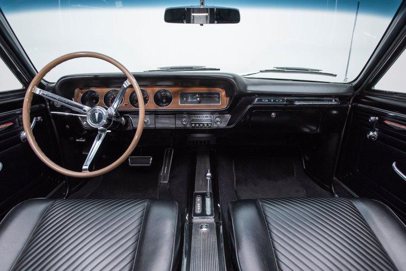 1965 Pontiac GTO 65
