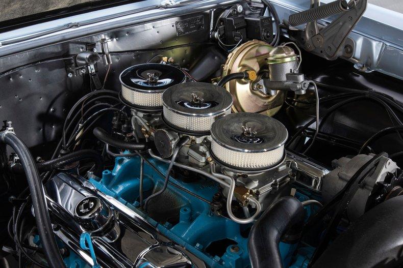 1965 Pontiac GTO 50