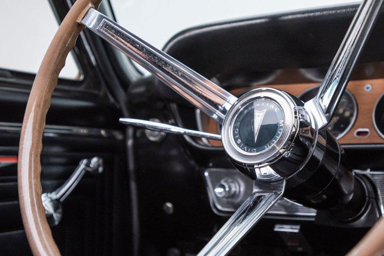 1965 Pontiac GTO 68