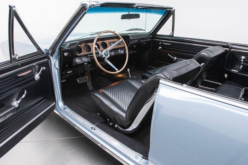 1965 Pontiac GTO 62