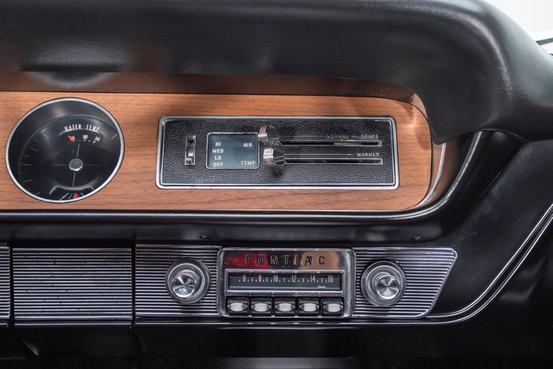 1965 Pontiac GTO 70