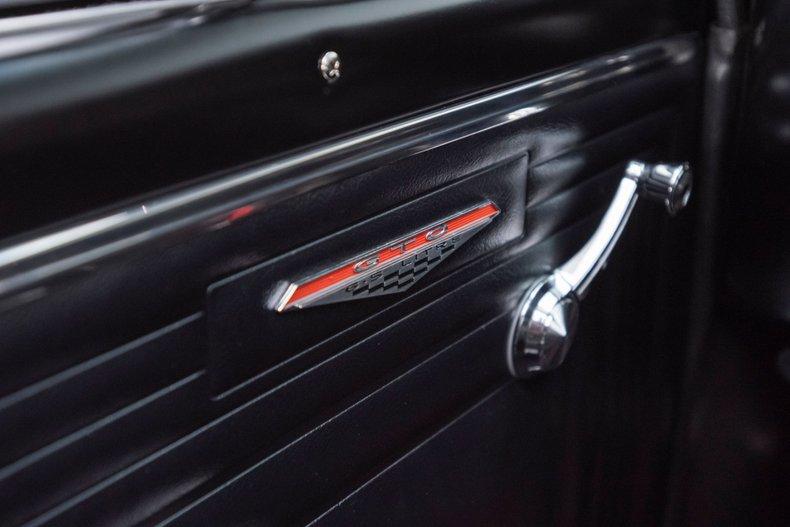 1965 Pontiac GTO 72