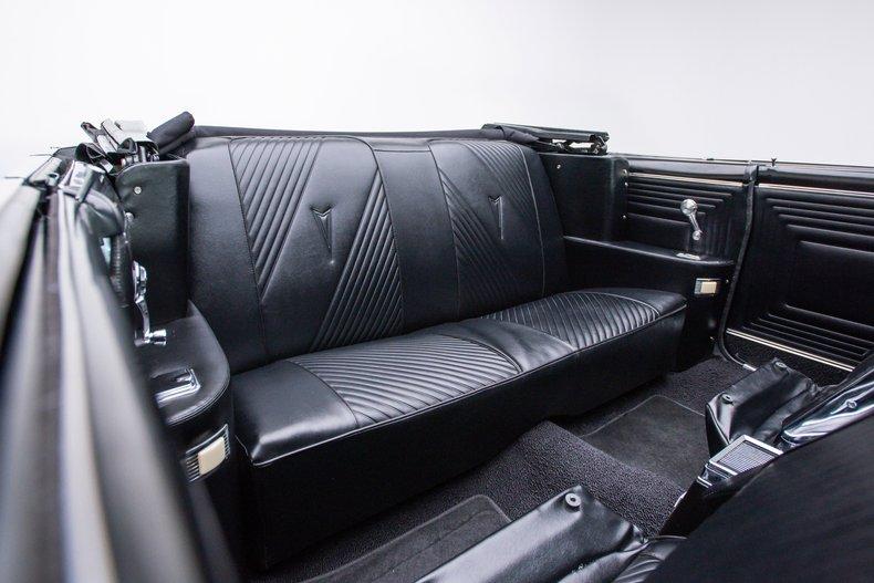1965 Pontiac GTO 75