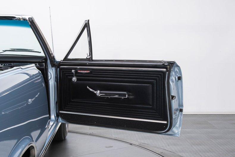 1965 Pontiac GTO 78