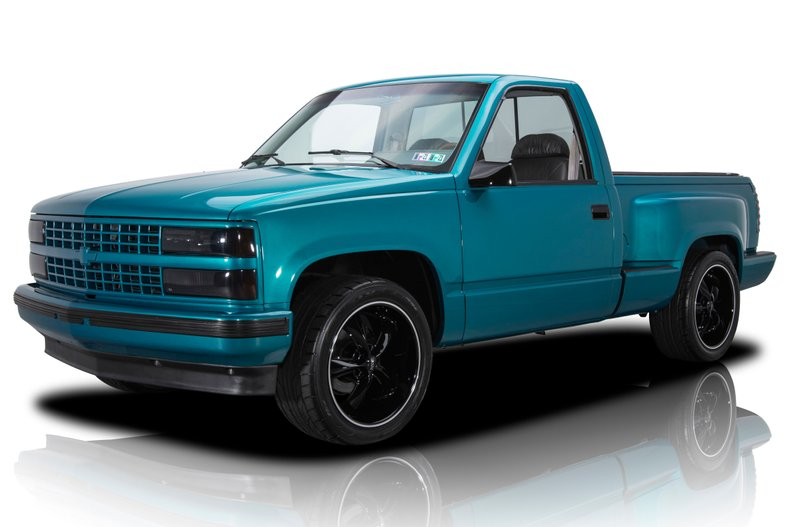 For Sale 1993 Chevrolet C/1500