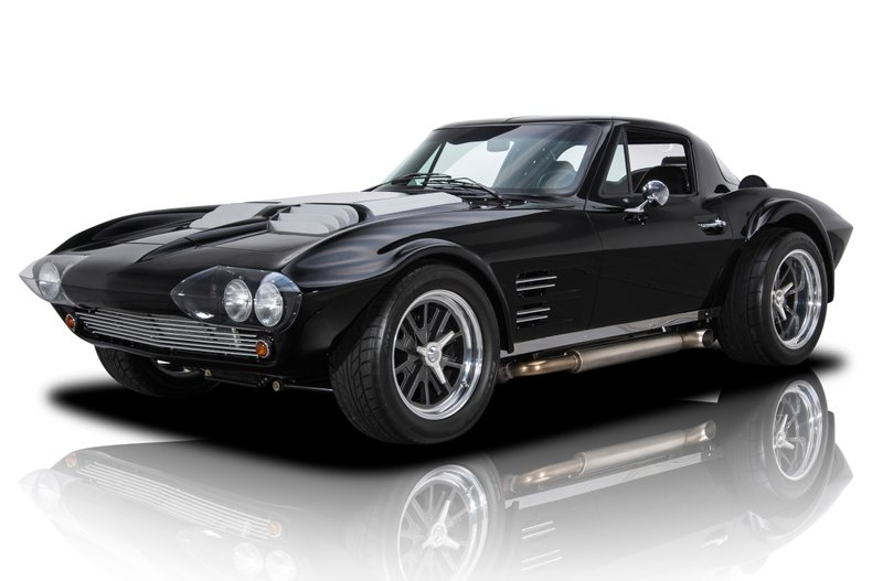 For Sale 1963 Superformance Corvette Grand Sport