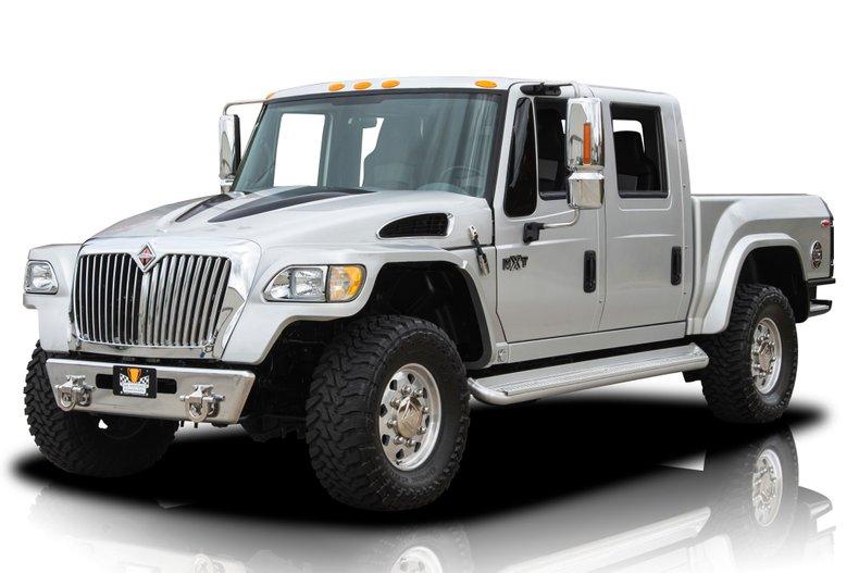 For Sale 2008 International MXT