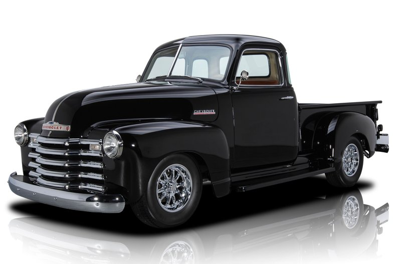 For Sale 1947 Chevrolet 3100