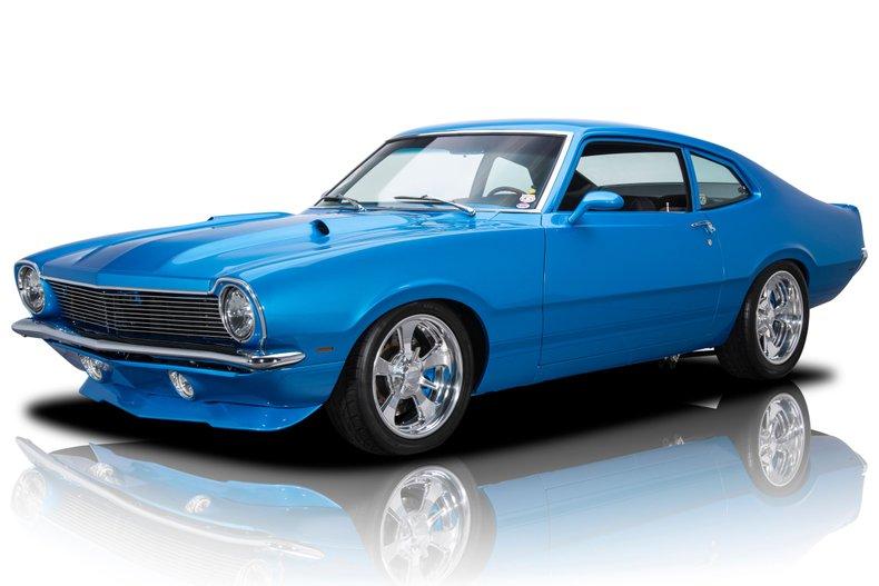 For Sale 1972 Ford Maverick