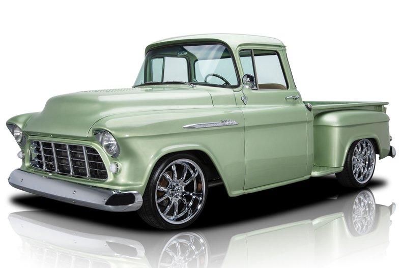 For Sale 1956 Chevrolet 3100 Pickup Truck
