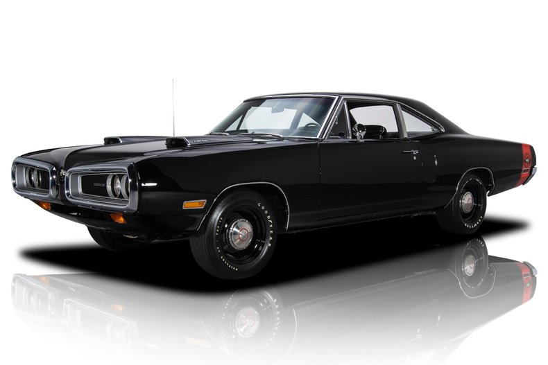 For Sale 1970 Dodge Coronet