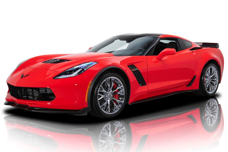 For Sale 2015 Chevrolet Corvette Z06