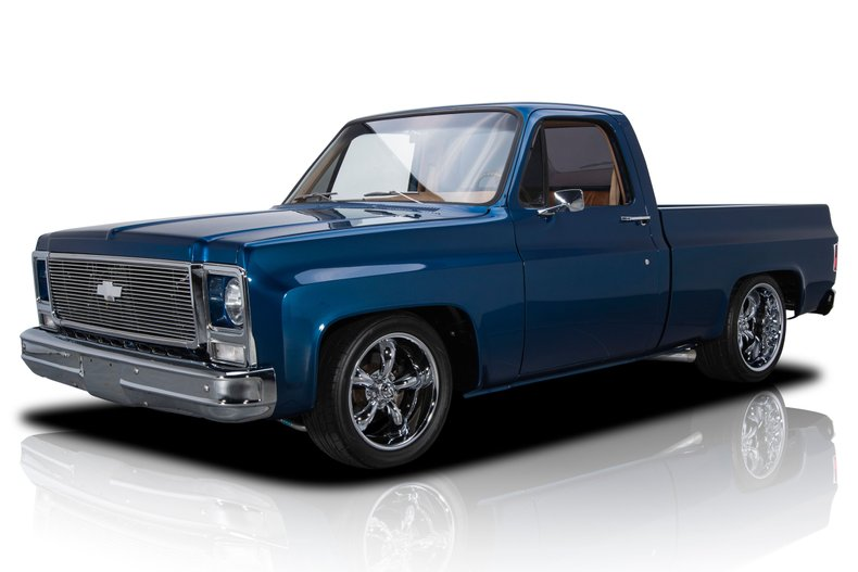 For Sale 1980 Chevrolet C10