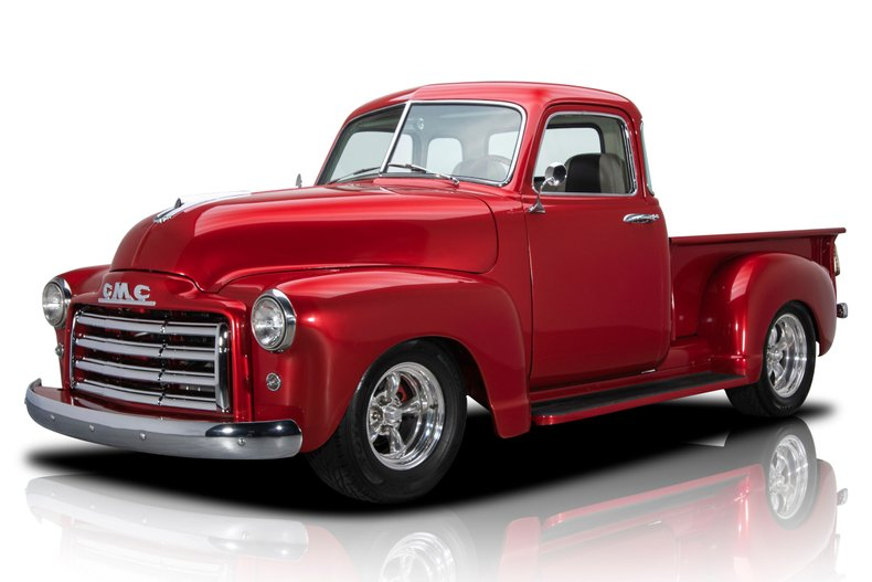 For Sale 1953 GMC 3100