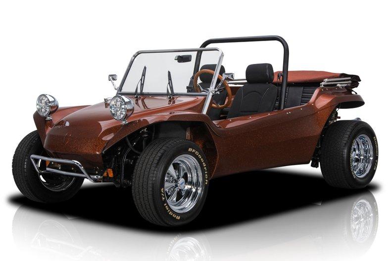 For Sale 2015 Volkswagen Dune Buggy