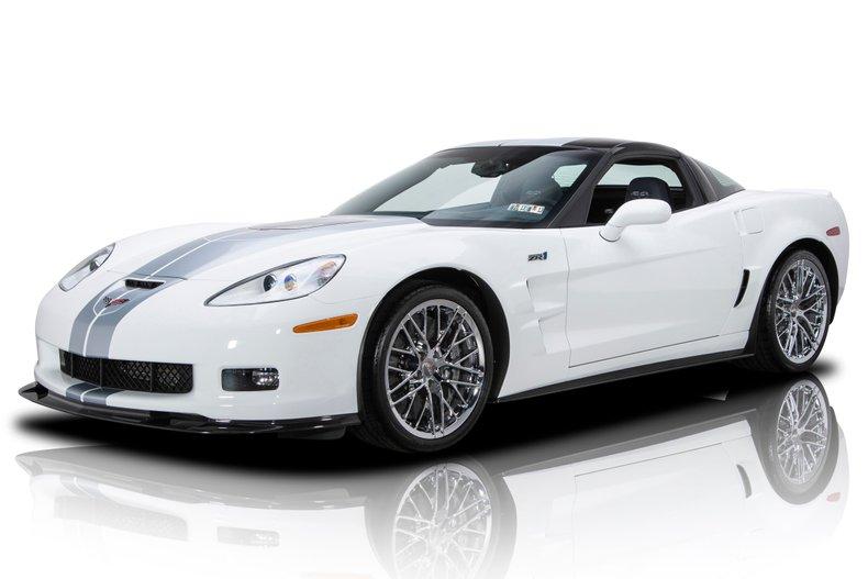 For Sale 2013 Chevrolet Corvette ZR-1