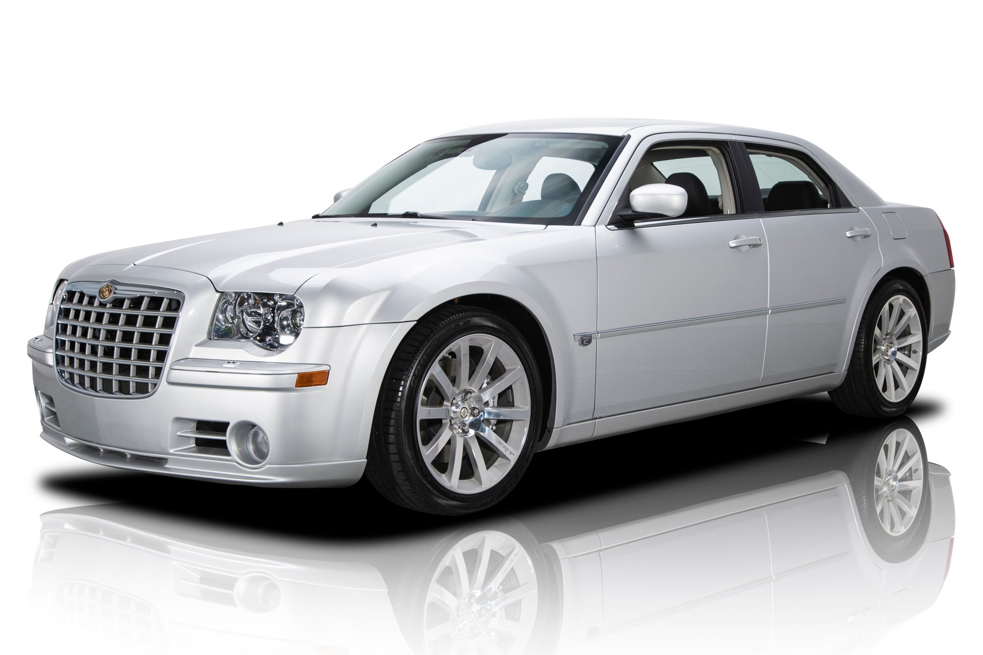 2006 chrysler 300c srt 8