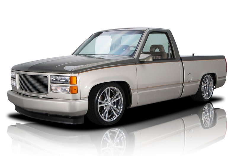 For Sale 1993 Chevrolet C1500