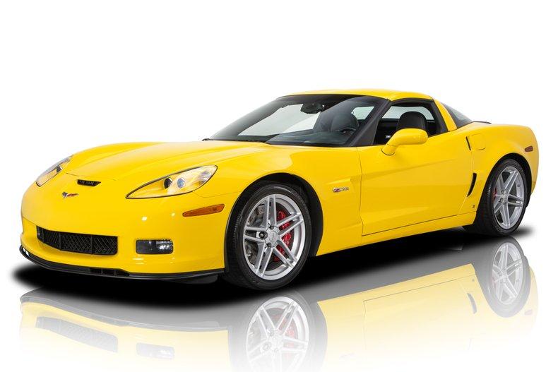For Sale 2006 Chevrolet Corvette Z06