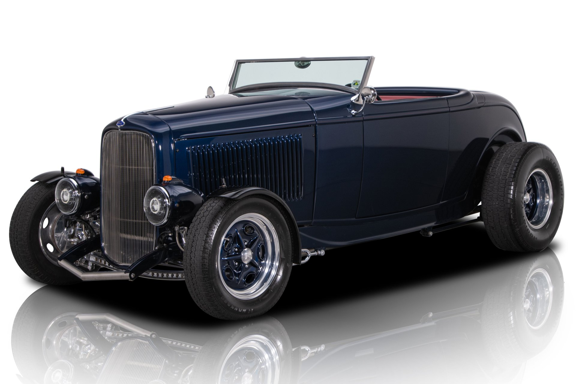 1932 ford dearborn duece cabriolet