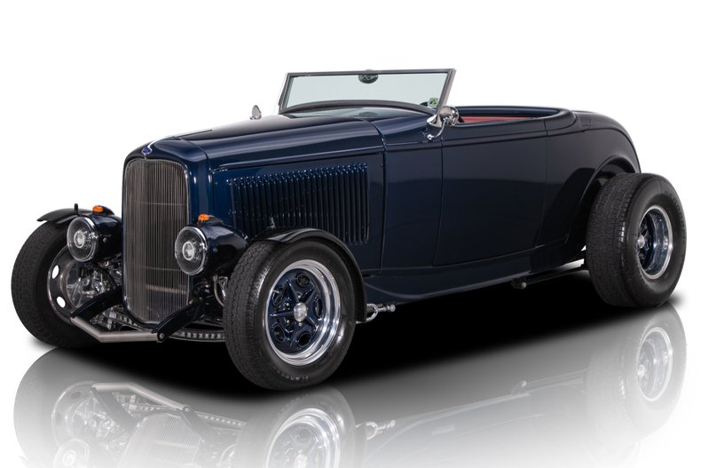 1932 Ford Dearborn Duece