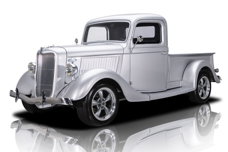 For Sale 1936 Ford Pickup Truck