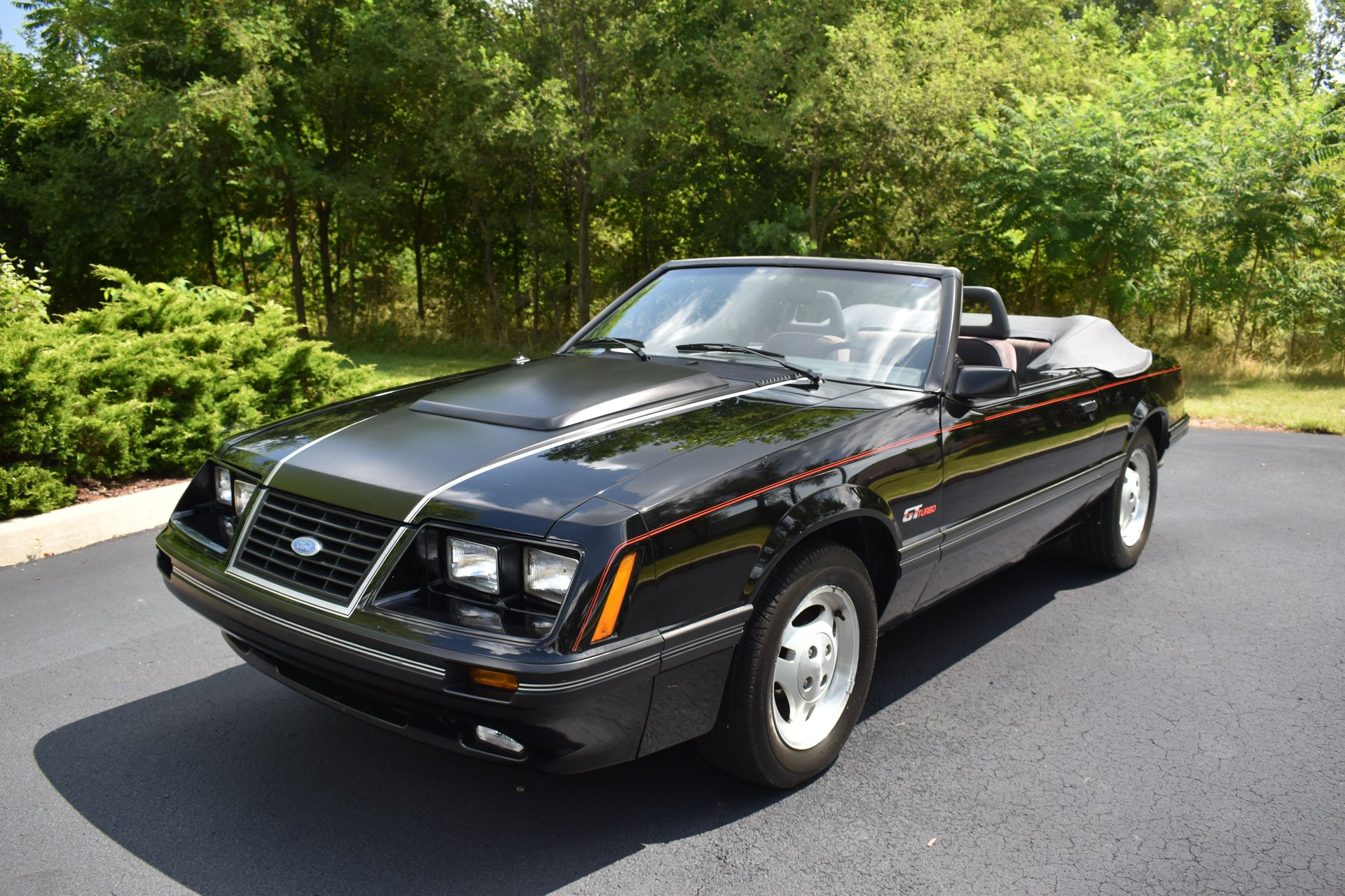 1984 ford mustang rock solid motorsports 1984 ford mustang rock solid motorsports