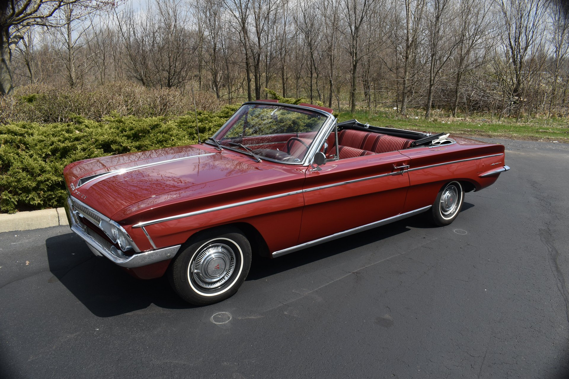 1962 oldsmobile cutlass f 85