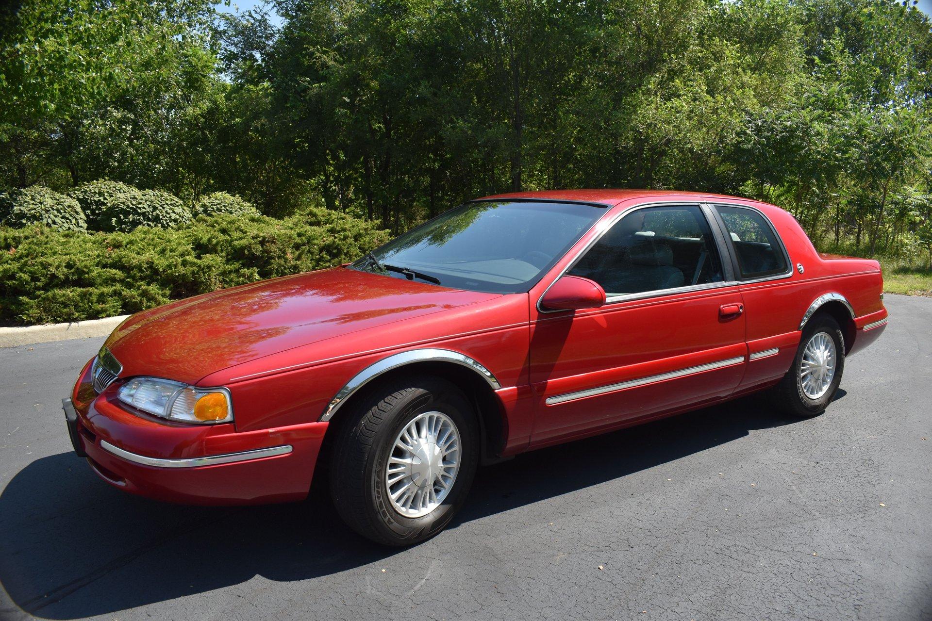 1996 mercury cougar rock solid motorsports 1996 mercury cougar rock solid