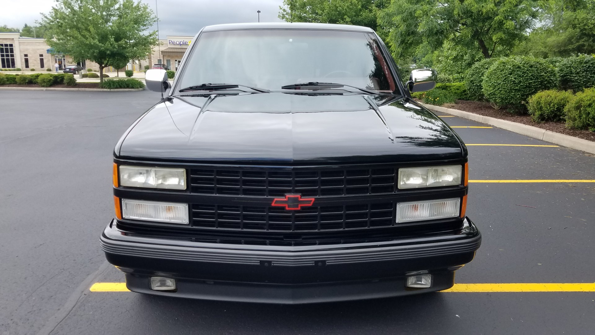 1990 Chevrolet 454 SS | Rock Solid Motorsports