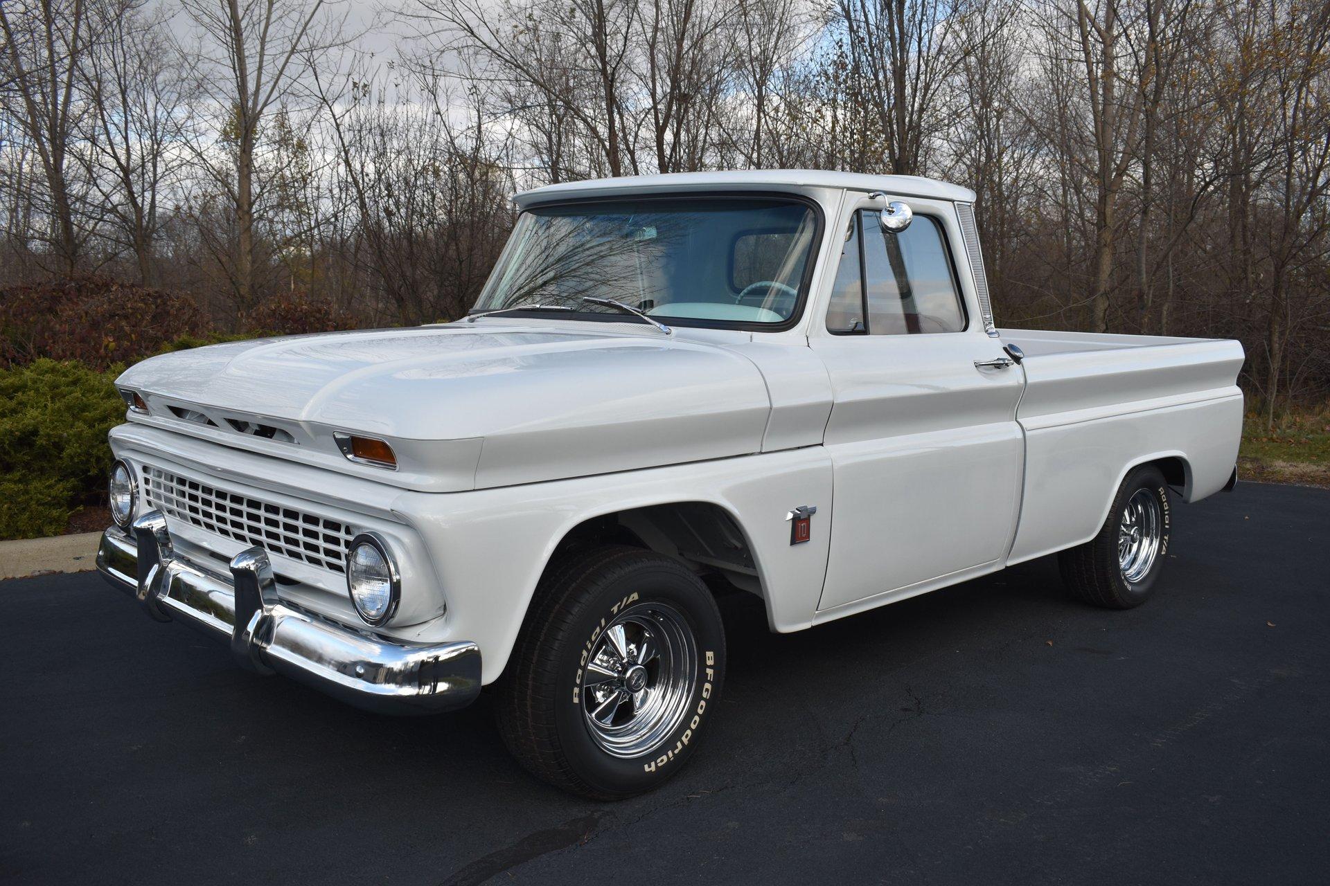 1965 gmc 1 2 ton pickup