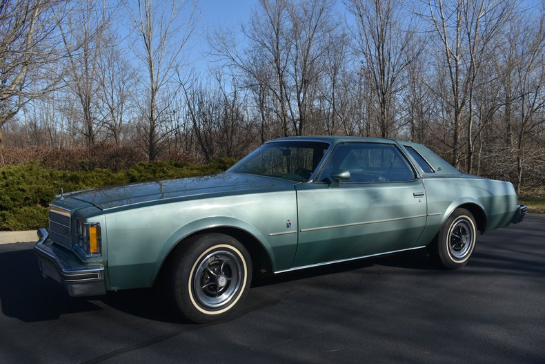 1977 Buick Regal