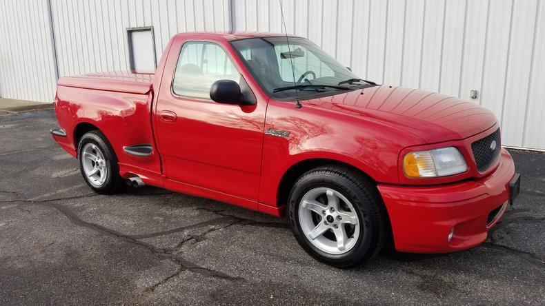 1999 Ford Lightning For Sale