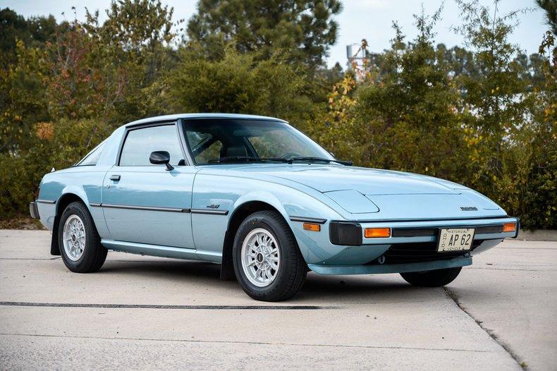 1980 Mazda RX-7 For Sale