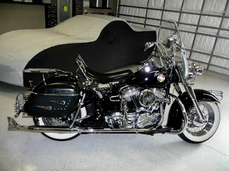 2007 Harley-Davidson Softtail Elvis