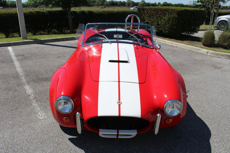 1967 shelby ac cobra