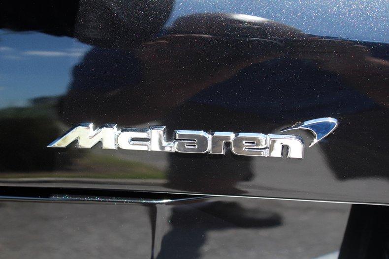 2008 mercedes mclaren slr