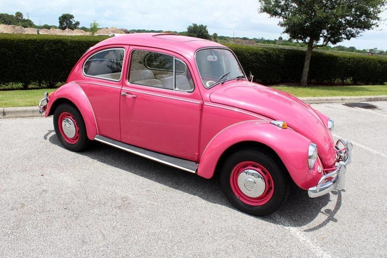 1967 Volkswagon Beetle For Sale