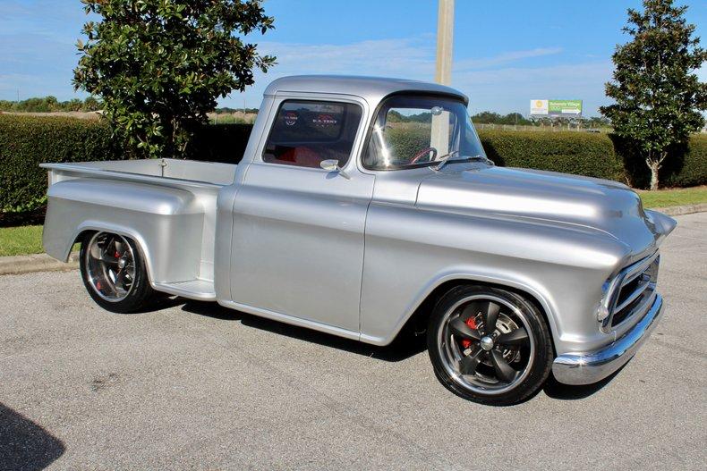 1955 Chevrolet Apache For Sale