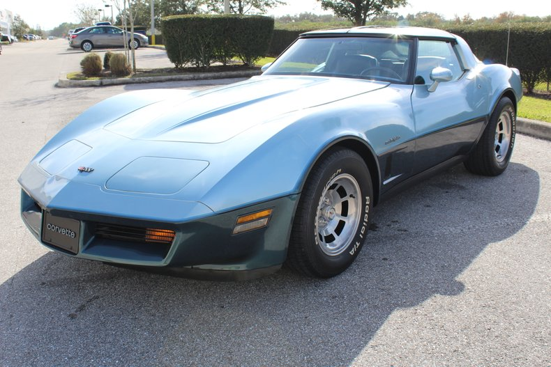 1982 Chevrolet Corvette | Classic Cars of Sarasota