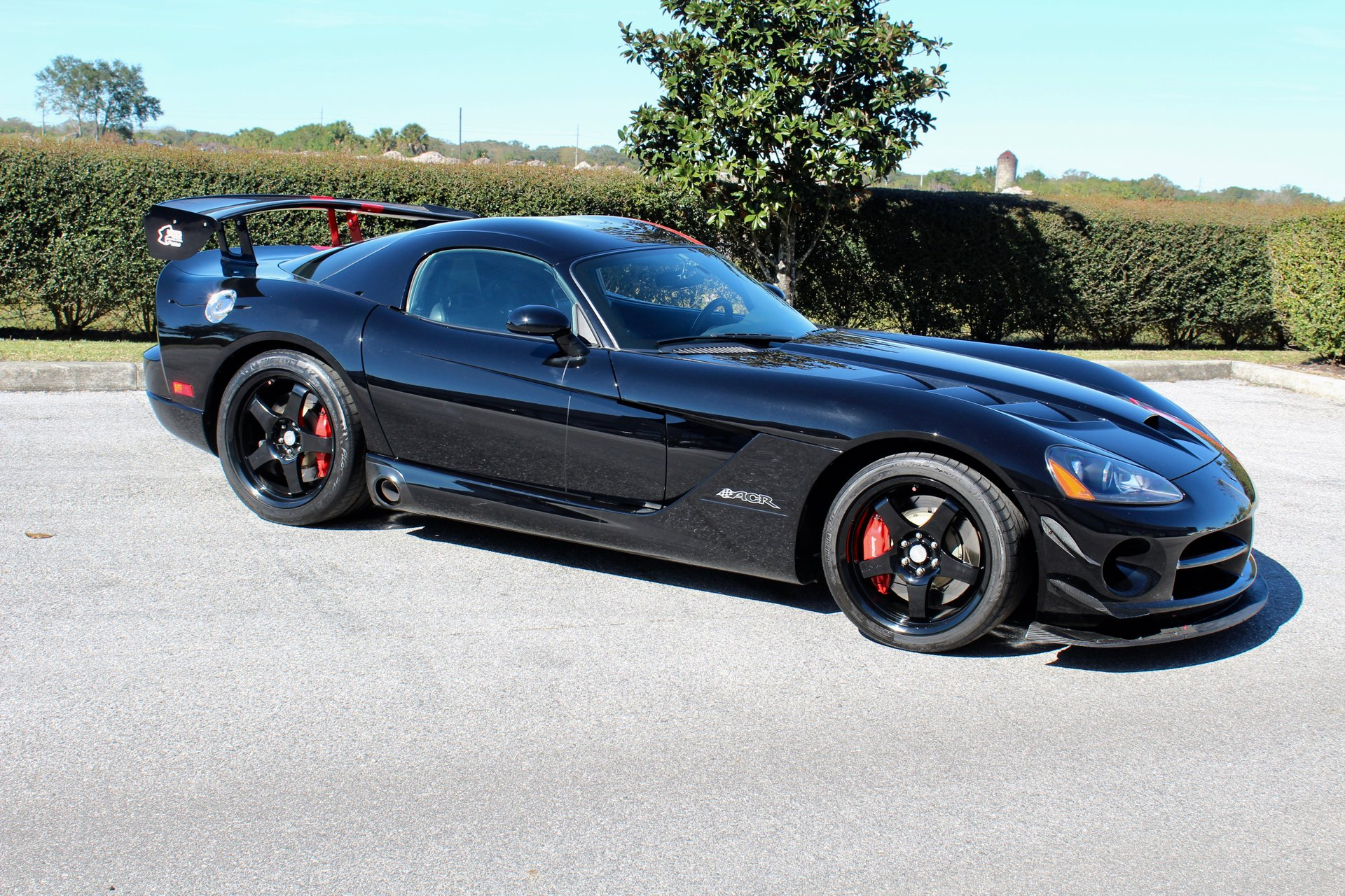 2008 Dodge Viper Acr Classic Cars Of Sarasota