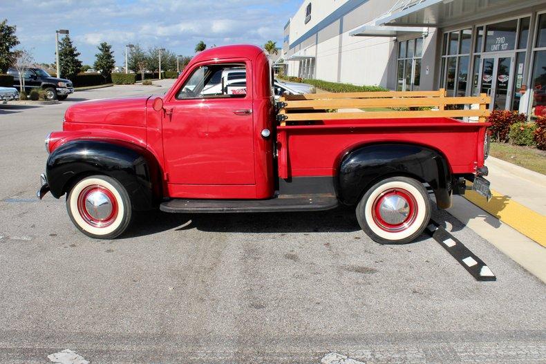 1941 Studebaker Pickup | Classic Cars of Sarasota