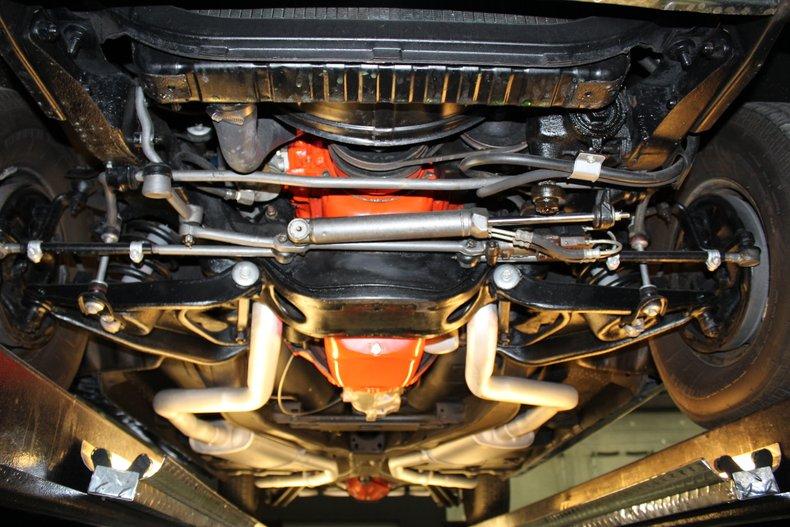 1962 chevrolet impala ss 409