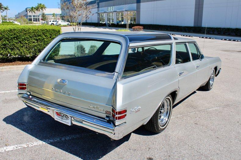 1967 buick gs sport wagon