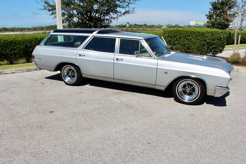 1967 buick gs sport wagon