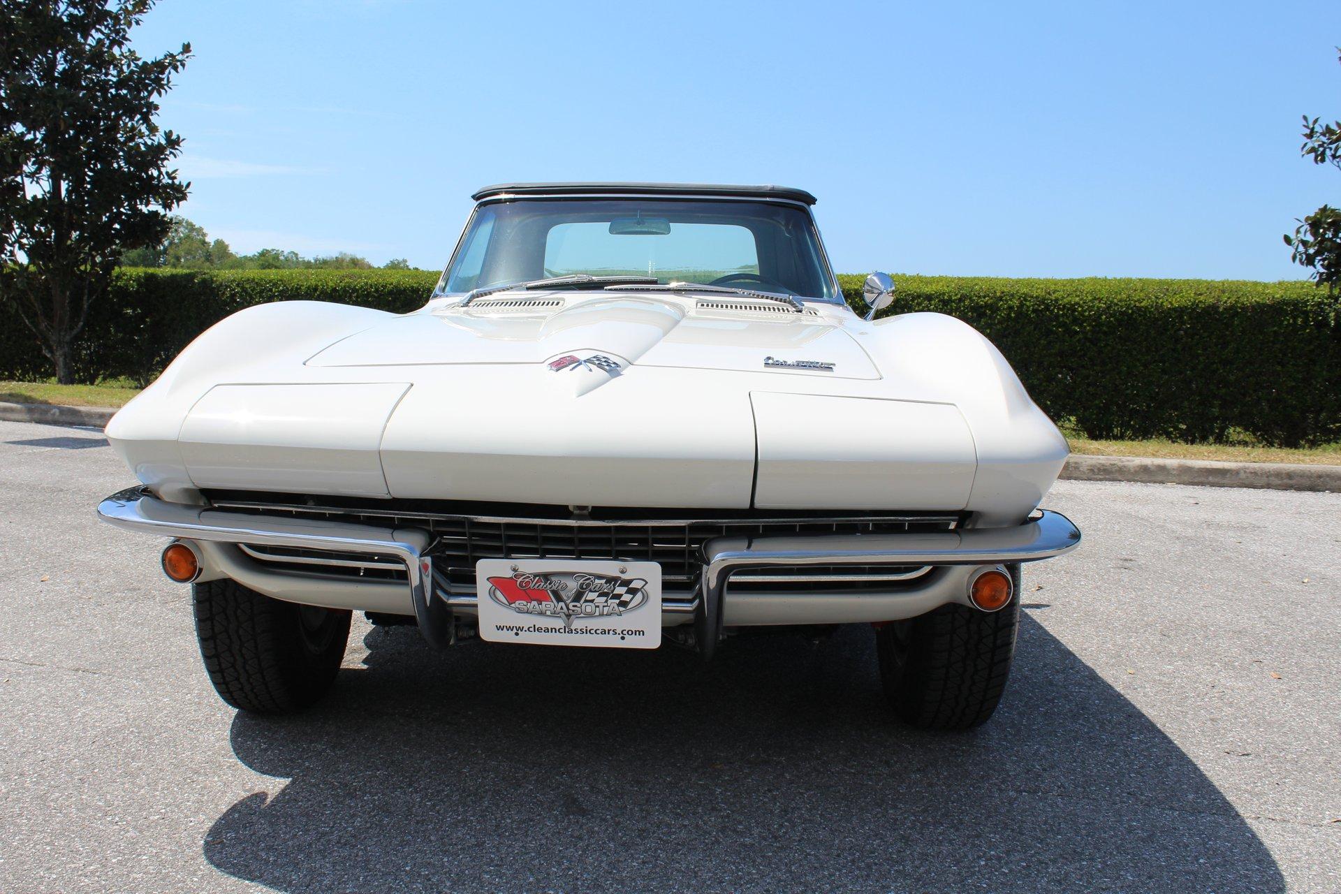 1966 Chevrolet Corvette Stingray for sale #66760 | Motorious