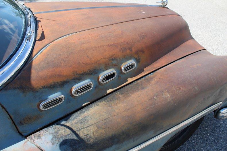 1950 buick roadmaster