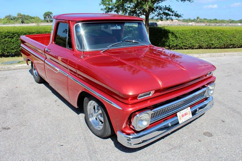 1965 chevrolet 3100
