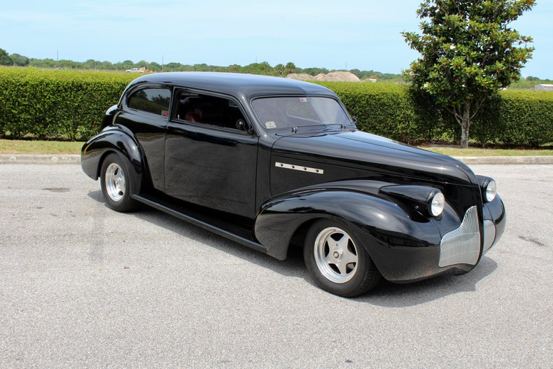 1939 buick special custom
