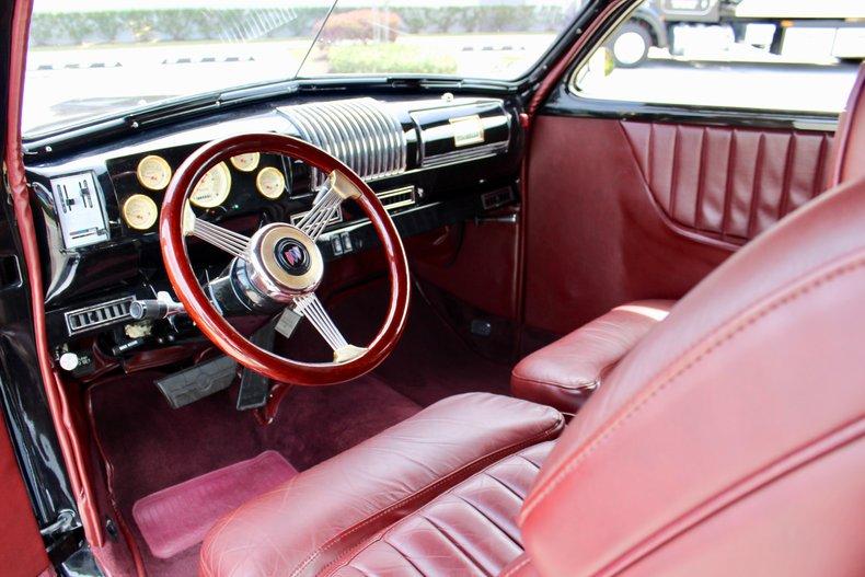 1939 buick special custom